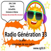 Radio Génération 33