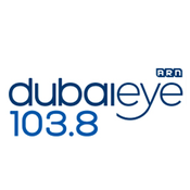 Dubai Eye 103.8