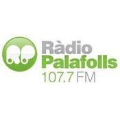 Ràdio Palafolls 107.7 FM