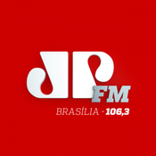 Jovem Pan - JP FM Brasilia