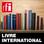 RFI - Livre international