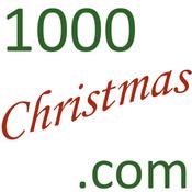 1000 Christmas