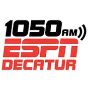 WDZ - 1050 AM ESPN Decatur