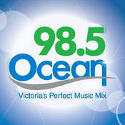 CIOC The Ocean 98.5 FM