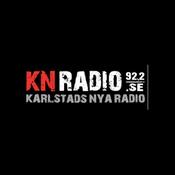 KN Radio - Karlstads Nya Radio 92.2 FM