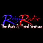 Reign Radio 2 - The Classic Rock Station