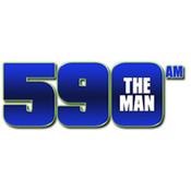 KFNS - The Man 590 AM