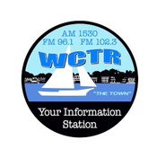WCTR - The Town 1530 AM