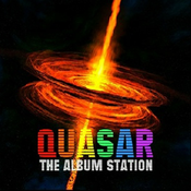 Quasar The Album Station
