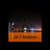 24-7 Niche Radio - Motown