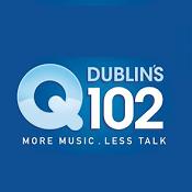 Dublin\'s Q102