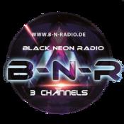 Black-Neon-Radio