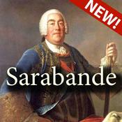 CALM RADIO - Sarabande