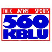 KBLU - News Talk Radio 560