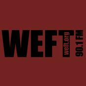 WEFT - 90.1 FM