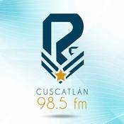 Cadena Cuscatlan 98.5 FM
