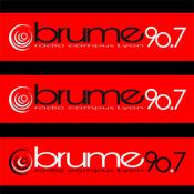 Radio Campus Lyon - Brume 90.7
