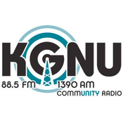 KGNU - 1390 AM