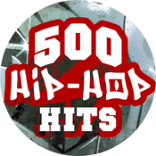 OpenFM - 500 Hip-Hop Hits