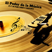 EL PODER DE LA MUSICA