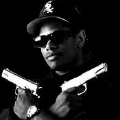 Radio Caprice - West Coast/Gangsta Rap/G-Funk
