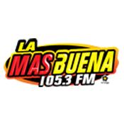 La Más Buena Monterrey 105.3 FM