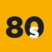 RADIO BERN1 80s