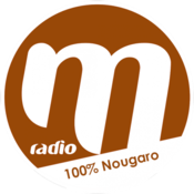 M Radio 100% NOUGARO