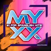 MYXX FM (MIX FM Dallas)