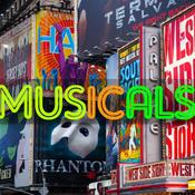CALM RADIO - Musicals