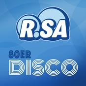 R.SA - 80er Disco