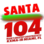 Santa 104 Christmas Radio