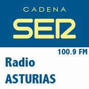Cadena SER Radio Asturias 100.9 FM