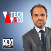 BFM - Tech&Co