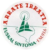Arrate Irratia 93.6 FM