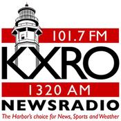 KXRO - Newsradio 1320 AM