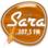 Rádio Sara Brasil FM (São Paulo)