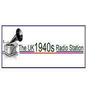 The UK 1940s Vintage Radio Station