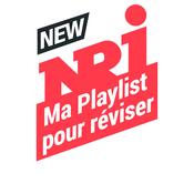 NRJ MA PLAYLIST POUR REVISER