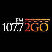 2GGO - 2GO 107.7 FM