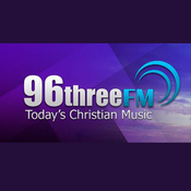 3GGR 96Three FM 96.3 FM