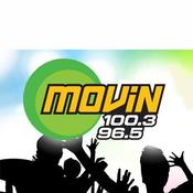 WMVN - MOViN' 100.3
