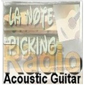 Acoustic Guitar Radio