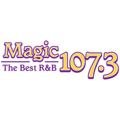 WMGL - Magic 107.3 FM