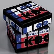 KBCY 99.7 FM