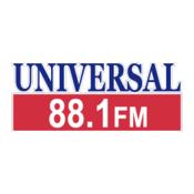 Universal Stereo 88.1 FM