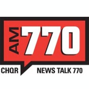 CHQR News Talk 770