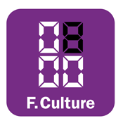 France Culture  -  LE JOURNAL DE 8H
