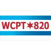 WCPT - Chicago's Progressive Talk 820 AM