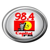 Capital FM 98.4